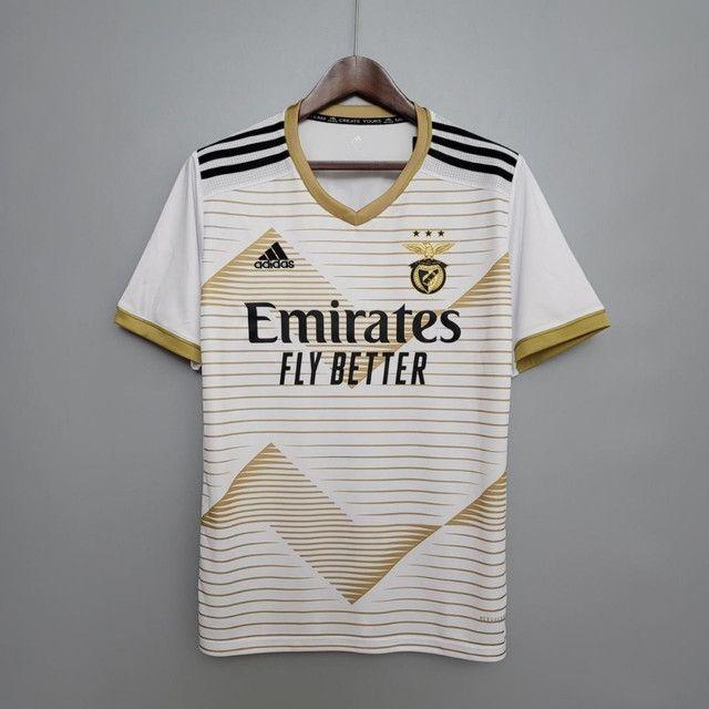 Camisas tailandesa 1.1 as melhores do mercado!!!!!!