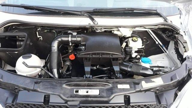 Sprinter CDI 415 Extra Longa Ano 2014 - Foto 19