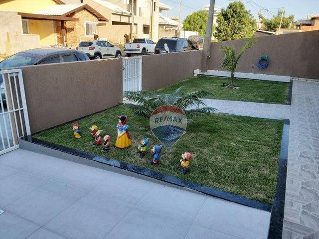 Linda Casa Duplex em Condomínio Fechado! - Foto 5