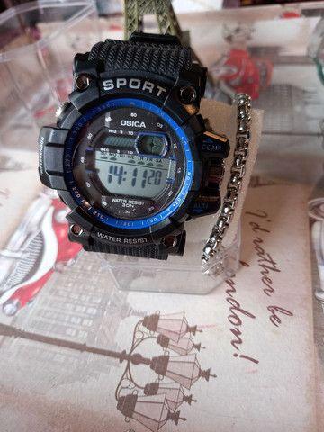 Relógio e acessórios  - Foto 4