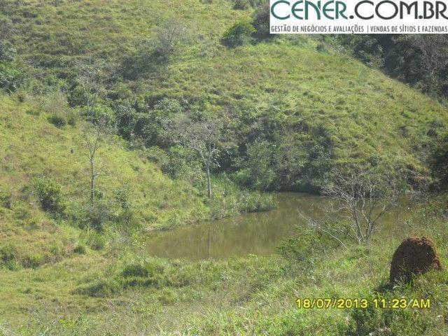 1327/Ótima fazenda de 532 ha com sede centenária em Paraíba do Sul - RJ - Foto 13