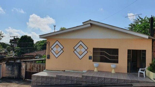 Casa 3 quartos sendo 1 suíte, no bairro Jardim Felicidade. Prox. ao Supermercado Santa Luc