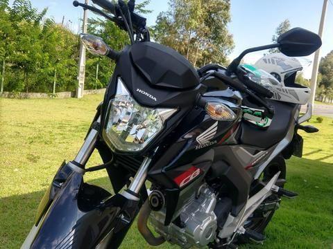 Honda CB Twister ! 18/18