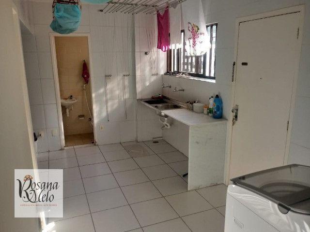 Edf. Viana do Castelo / Apartamento em Boa Viagem / 230 m² / 4 suítes / Vista p/ o mar - Foto 19
