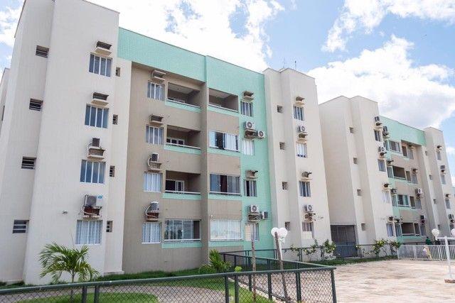 J.G - Apartamento no condomínio Girassol Residence