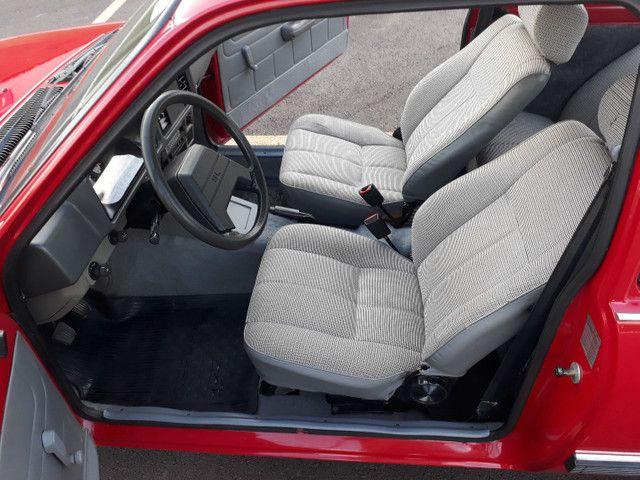 GM Chevette sl 1.6s ano 1987 Raríssimo estado de conservação  - Foto 18