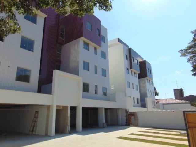 Lindo apto com excelente área privativa de 2 quartos em ótima localização B. Sta Branca. - Foto 20