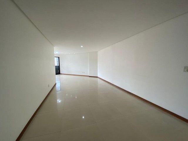 Apartamento a venda com 158m² com 4 quartos na Ponta Verde  - Foto 2