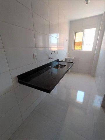 Apartamento no Cristo Redentor, com piscina  - 9480 - Foto 5