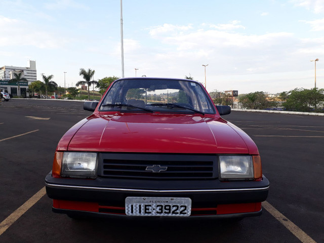 GM Chevette sl 1.6s ano 1987 Raríssimo estado de conservação  - Foto 3