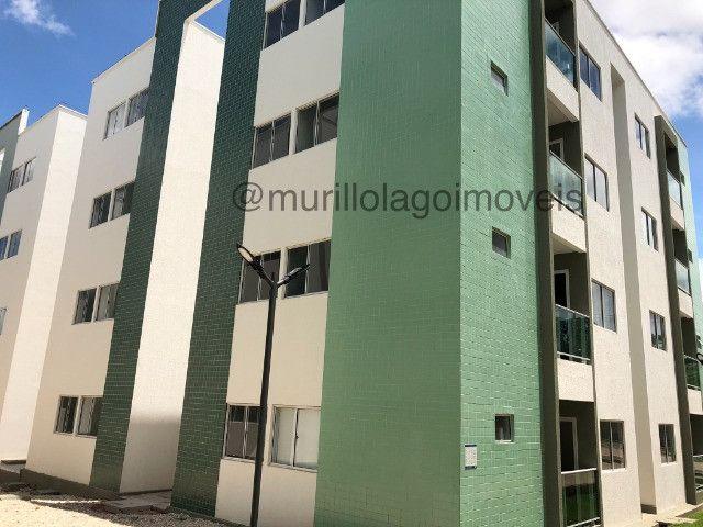 Apartamento venda 2 quartos Solaris City próximo Uninovafapi - Foto 12