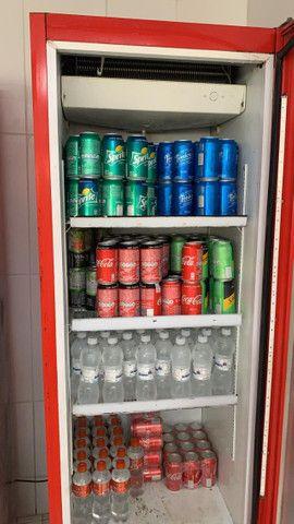 Geladeira Coca-Cola  - Foto 3