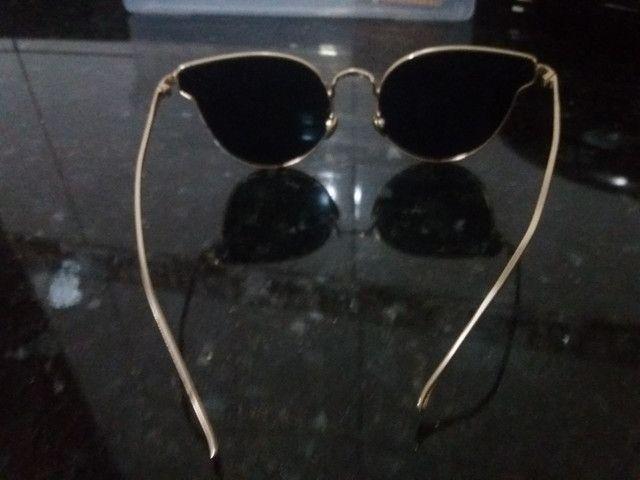 Óculos Christian Dior Feminino  - Foto 4