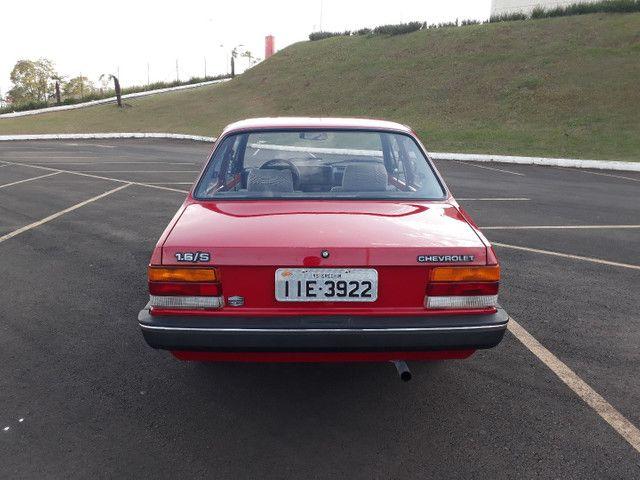 GM Chevette sl 1.6s ano 1987 Raríssimo estado de conservação  - Foto 12