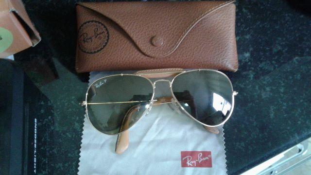 Ray-Ban Aviator Original