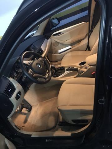 BMW X1 Sdrive18 2014