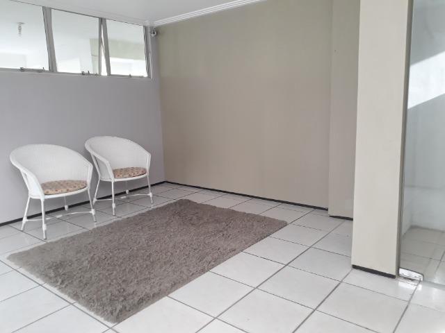 Apartamento de 136,02m² com 3 quartos e 1 vaga no Cocó - Foto 2