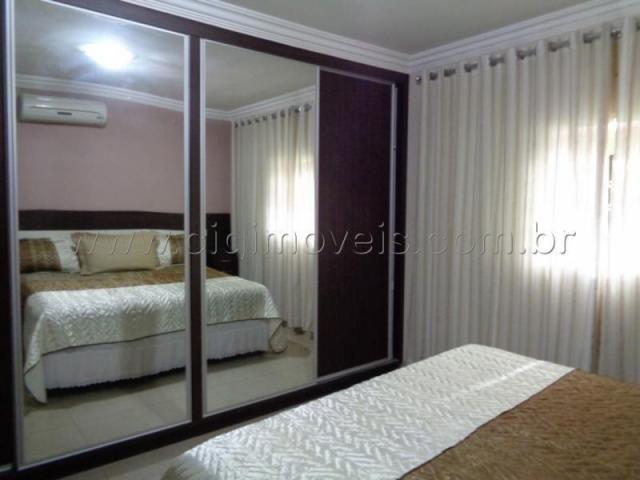Casa / sobrado para venda em goiânia, vila santa helena, 3 dormitórios, 2 suítes, 3 banhei - Foto 9