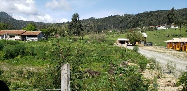 Terreno urbano em Urubici/sítio em Urubici - Foto 6