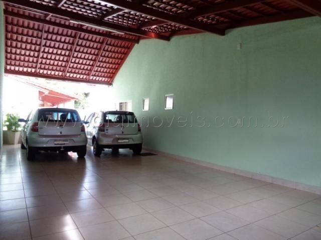 Casa / sobrado para venda em goiânia, vila santa helena, 3 dormitórios, 2 suítes, 3 banhei - Foto 2