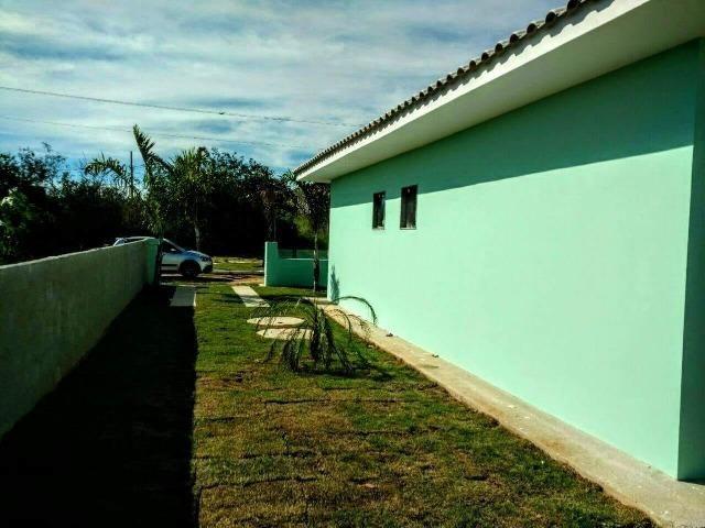 Casa 03 Qtos - Cond. Nova Itaboraí - 1º Locação - Foto 9