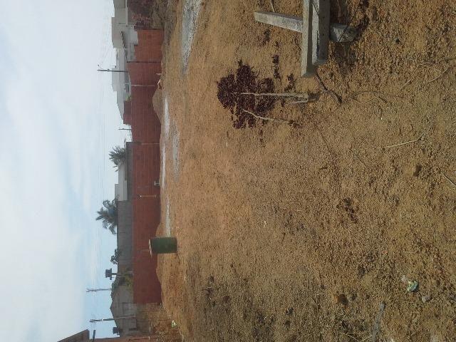 Vendo terreno no bairro Mrada das Palmeiras