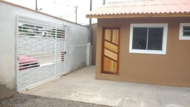 Casa para venda sítio cercado OPORTUNIDADE
