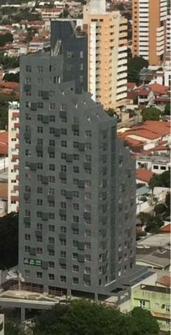 Repasse de Flat em Ponta Negra, 7º andar - Ilusion Residence