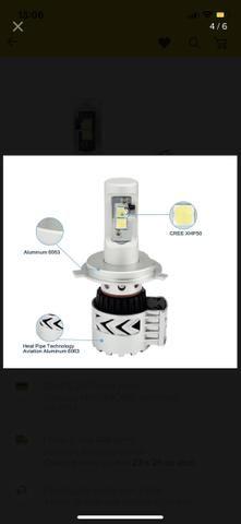 Lampada Led h4 xhp50