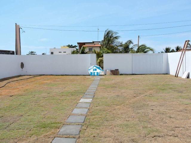 Casa `a venda no Condomínio Canto de Arembepe em , Arembepe (camaçari) cod:100 - Foto 3