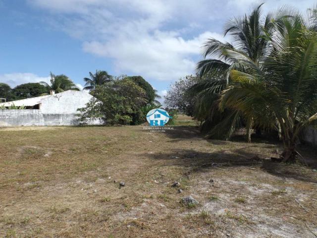 Loteamento/condomínio à venda em Guarajuba, Guarajuba (camaçari) cod:118 - Foto 6