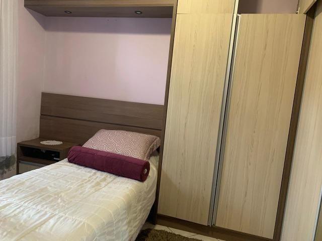 Linda casa no bairro iririú | 01 suíte + 02 dormitórios | averbada - Foto 12