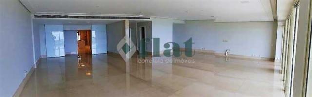 Apartamento à venda com 5 dormitórios em Barra da tijuca, Rio de janeiro cod:FLAP50004 - Foto 4