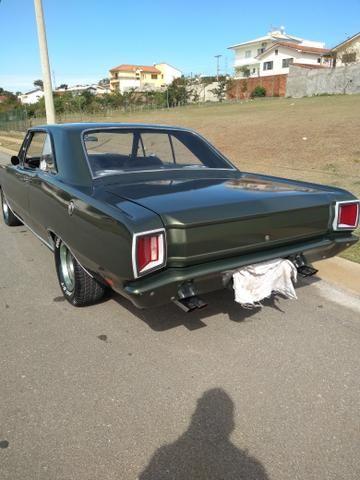 Dodge Dart Coupê - Foto 2