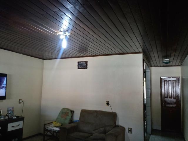 Casa QNP 20 P sul ótima casa so avista. ac carro - Foto 6