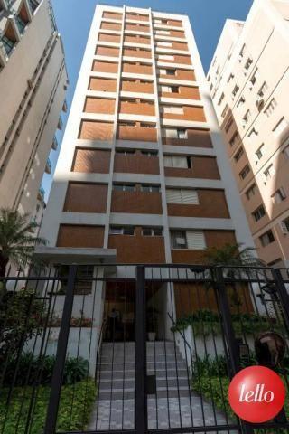 Apartamento à venda com 2 dormitórios em Itaim bibi, São paulo cod:169041 - Foto 6