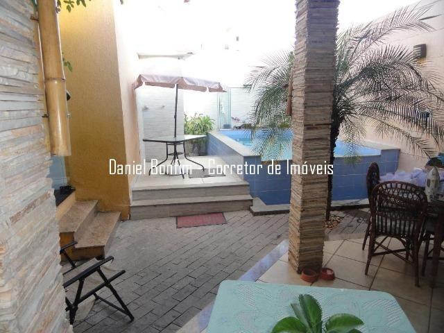 Casa lote inteiro e piscina no bairro Grã-Duquesa - Foto 12