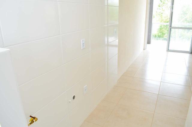 Apartamento para alugar com 2 dormitórios em Morro das pedras, Florianópolis cod:75093 - Foto 9
