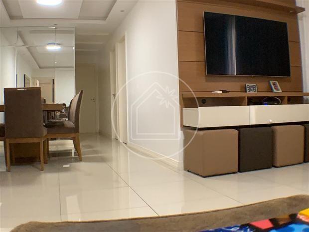 Apartamento à venda com 3 dormitórios em Pilares, Rio de janeiro cod:866424 - Foto 3