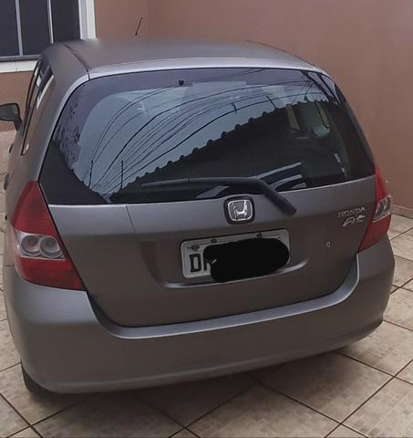 Vendo Honda Fit LX 1.4 - Foto 9