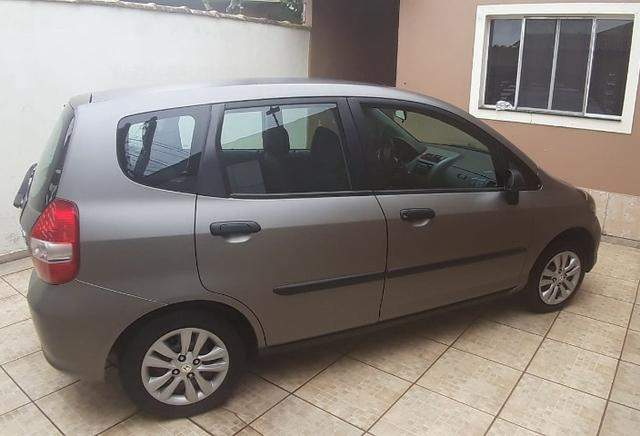 Vendo Honda Fit LX 1.4 - Foto 6