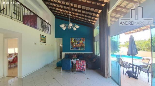 Casa em condomínio para venda em salvador, piatã, 4 dormitórios, 4 suítes, 5 banheiros, 4  - Foto 8