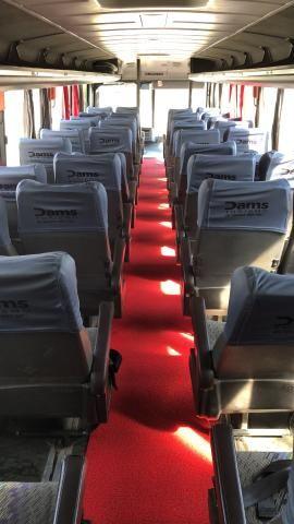 Onibus Busscar 340 - Foto 5