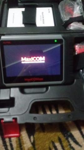 Scanner automotivo autel maxicom mk808 - Foto 2