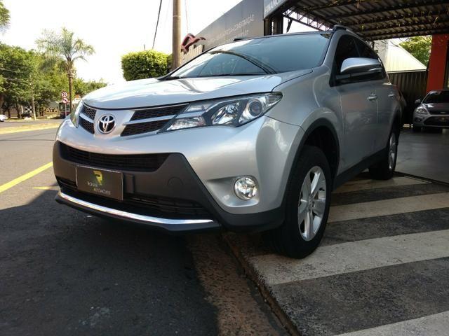 Toyota rav4 2.5 gas 2013