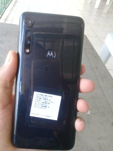 Vendo motog8, ou troco iPhone 6s - Foto 2