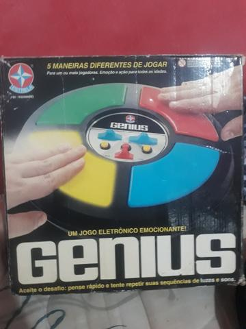 Jogo Genius Raro - Foto 4