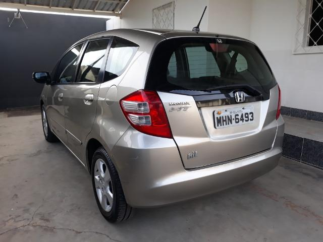 Honda Fit LX 1.4 Flex 2010 câmbio manual- valor R$ 27.900,00 - Foto 2