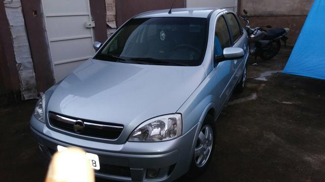 CORSA SEDAN PREMIUM 1.4 ECONOFLEX 2009 impecavel