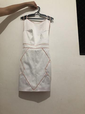 Vestido da Fiama Pimentel Brand TAM36